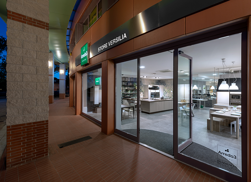 Arredo3 Store Versilia
