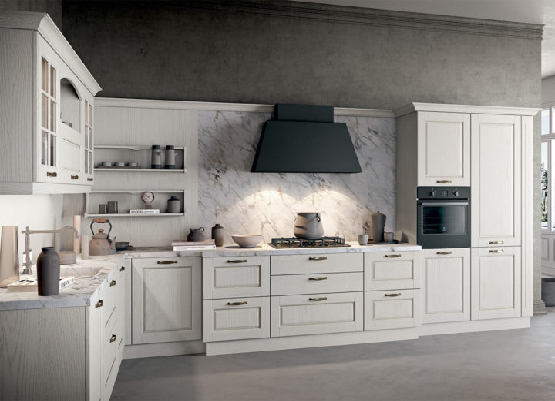 Cucina Asolo Arredo3