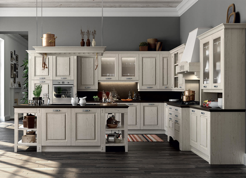 Dettaglio Cucina 7 - Verona - Arredo3