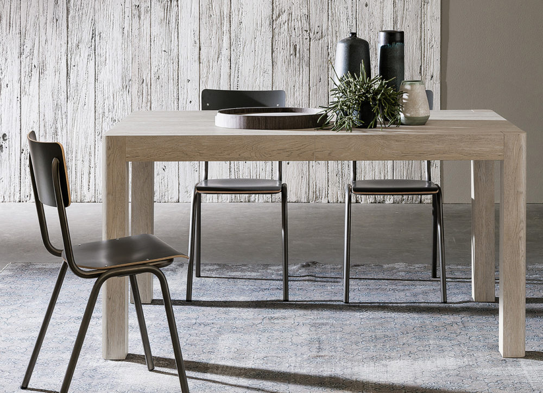 Tavoli per la sala da pranzo - Oslo - Arredo3