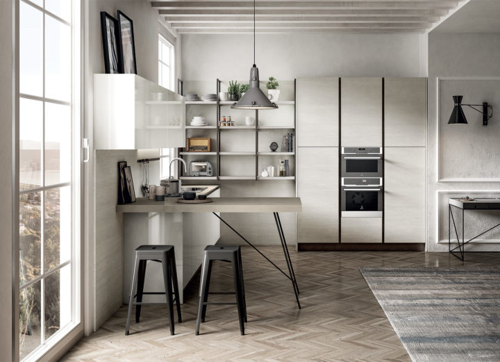 Dettaglio Cucina 1 - Cloe - Arredo3