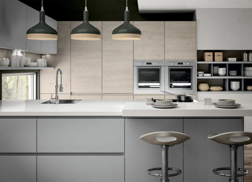Dettaglio Cucina 3 - Wega - Arredo3