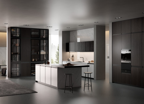 Dettaglio Cucina 1 - Kronos - Arredo3