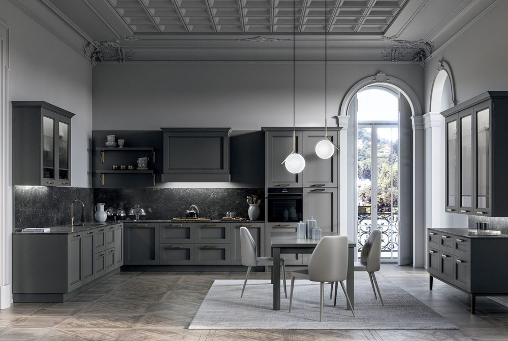 Cucine moderne, contemporanee e di design Made in Italy ...