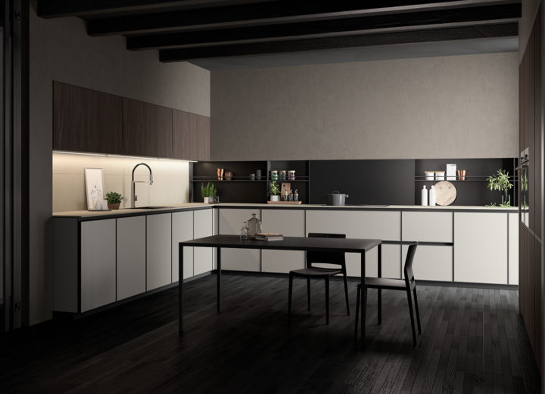 Dettaglio Cucina 5 - Kronos - Arredo3