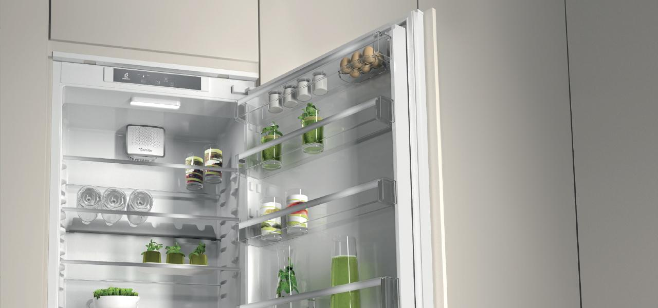 Whirlpool everest 400 un super frigo in offerta per te for Arredo 3 rivenditori