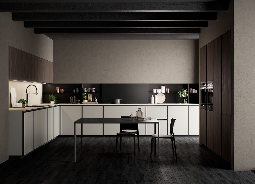 Dettaglio Cucina 9 - Kronos - Arredo3