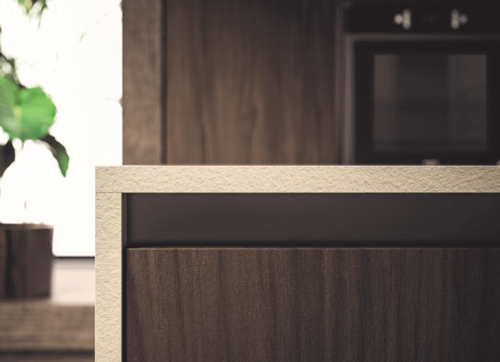 Accessori e finiture cucine: ante, maniglie e top | Arredo3