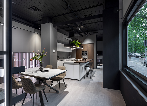 Arredo3 Store Milano – Corso Lodi - 5